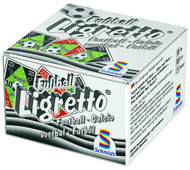 FussballLigretto Cover